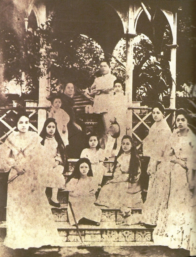 The Patrician and Aristocratic Solis Clan of Lipa